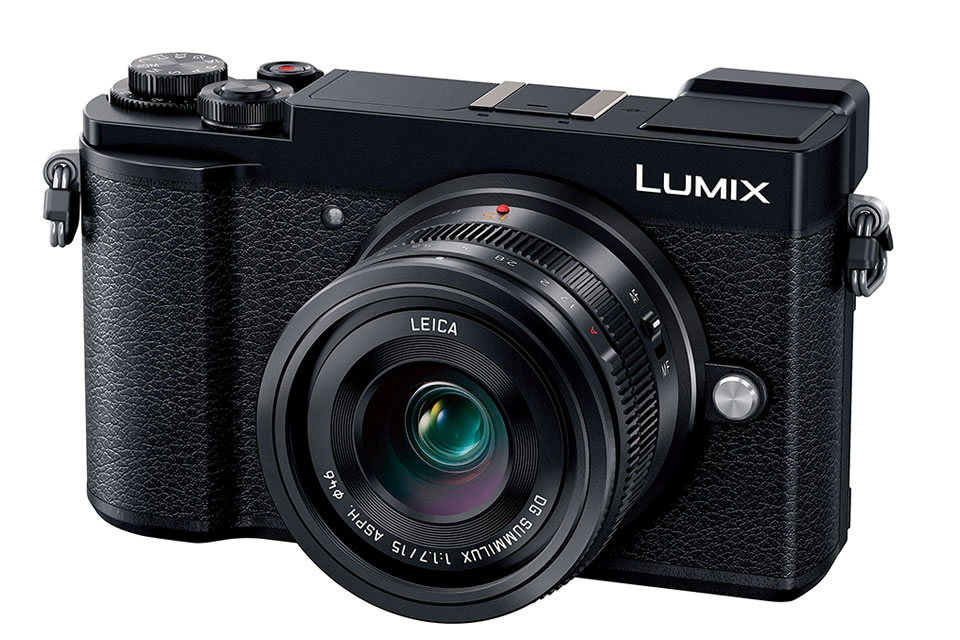LUMIX GX7 Mark III
