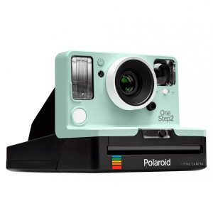 Polaroid OneStep 2 i-Type Camera Mint Edition