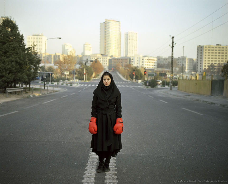 (C)Newsha Tavakolian/Magnum Photos