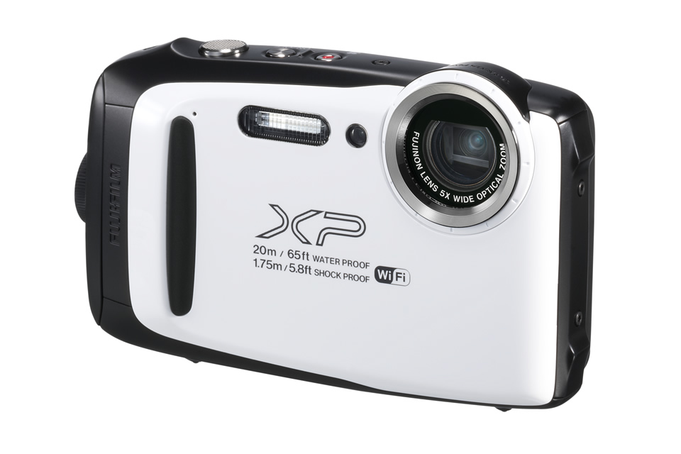 FinePix XP130