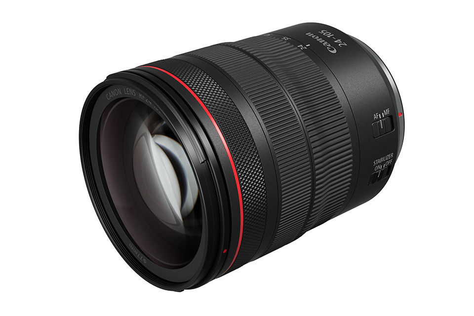 RF24-105mm F4 L IS US