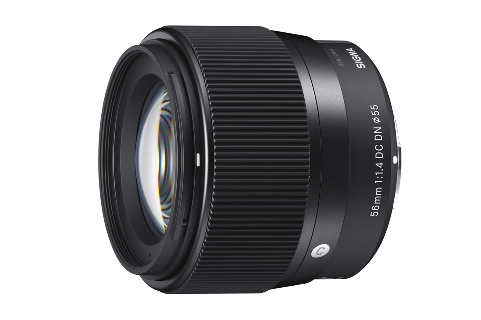 SIGMA 16mm F1.4 DC DN | Contemporary