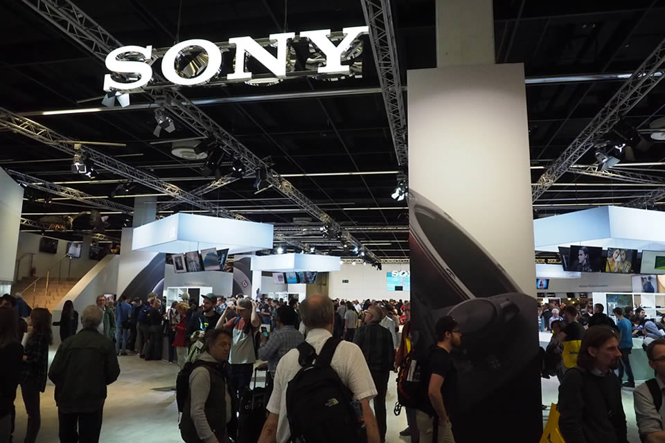 Photokina2018:SONY
