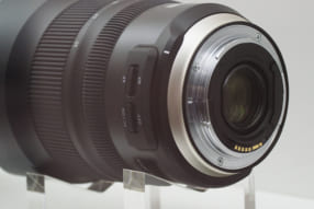 photokina2018:SP 15-30mm F/2.8 Di VC USD G2(Model A041)