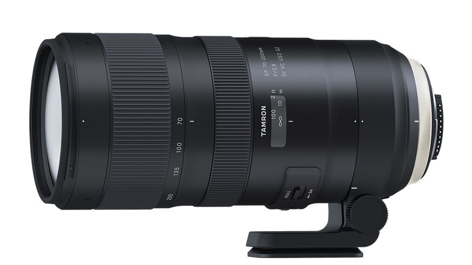 TAMRON SP 70-200mm F/2.8 Di VC USD G2 ニコン用