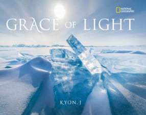 KYON.J『GRACE OF LIGHT』