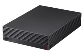 BUFFALO HD-LDS8.0U3-BA