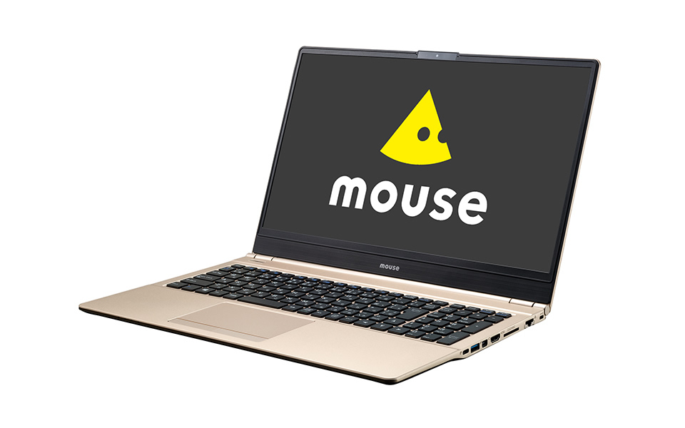 mouse m-Book B508H