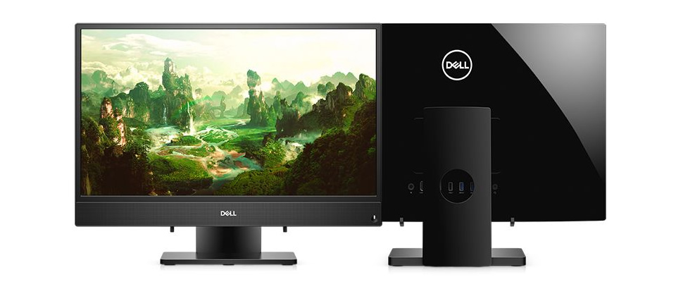 DELL New Inspiron 22 3000