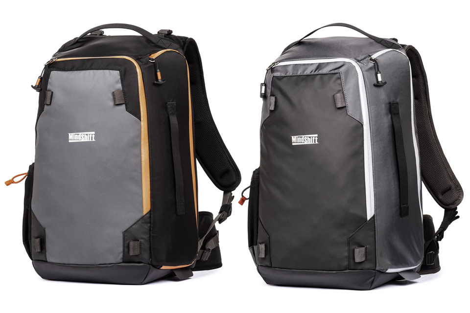 MindShiftGEAR PhotoCross 15 Backpack