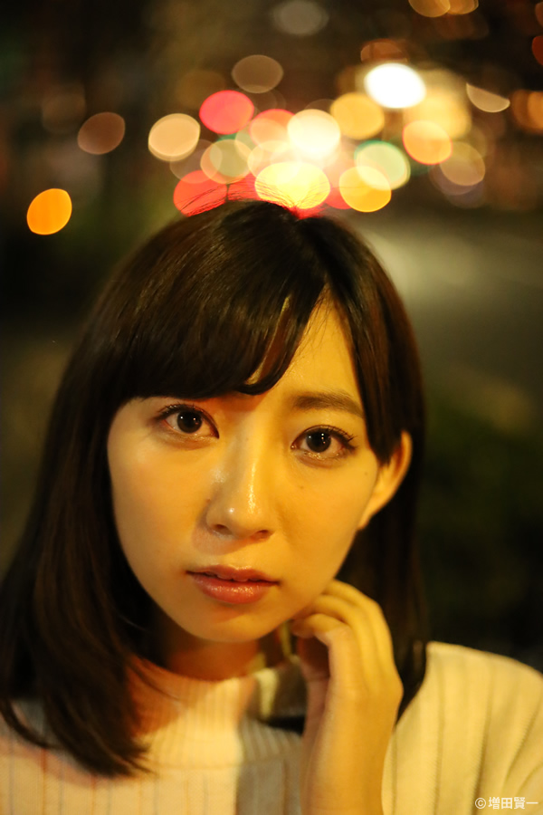 EOS RP+EF50mm F1.8 STM作例(撮影:増田賢一)