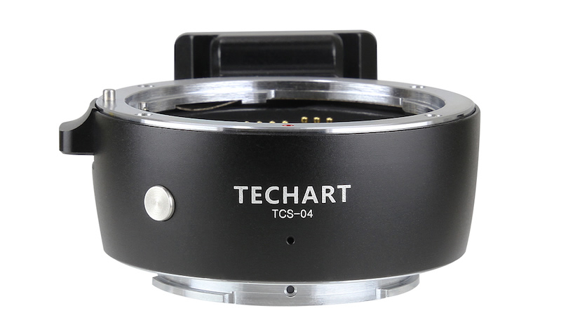 TECHART TCS-04