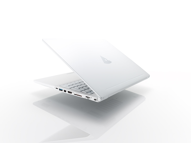 mouse m-Book B509H