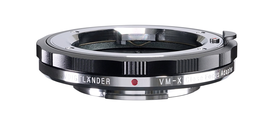 VM-X Close Focus Adapter