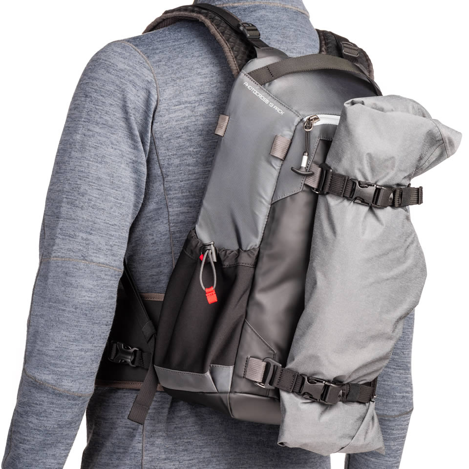 MindShiftGEAR PhotoCross 13 Backpack