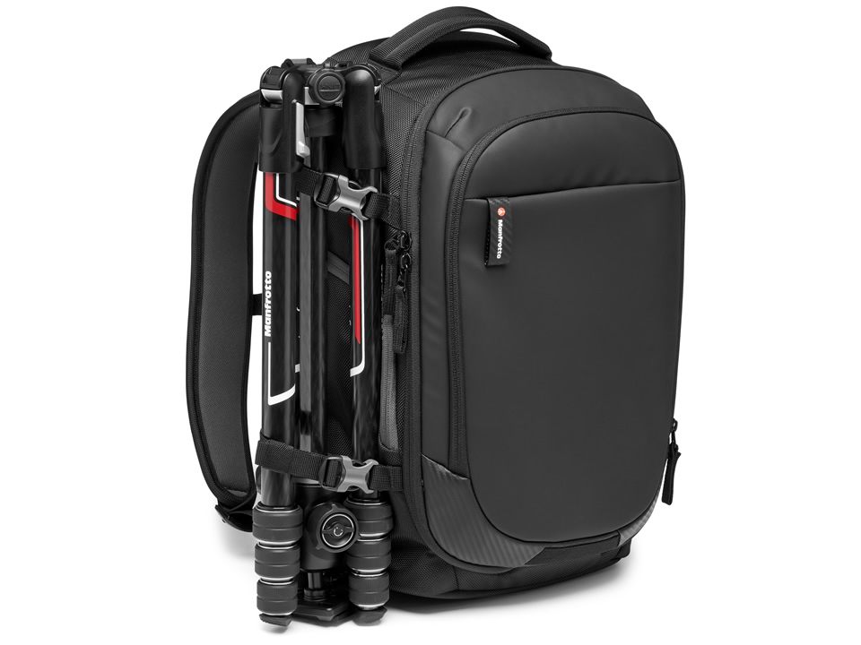 Manfrotto MA2 ギアバックパック