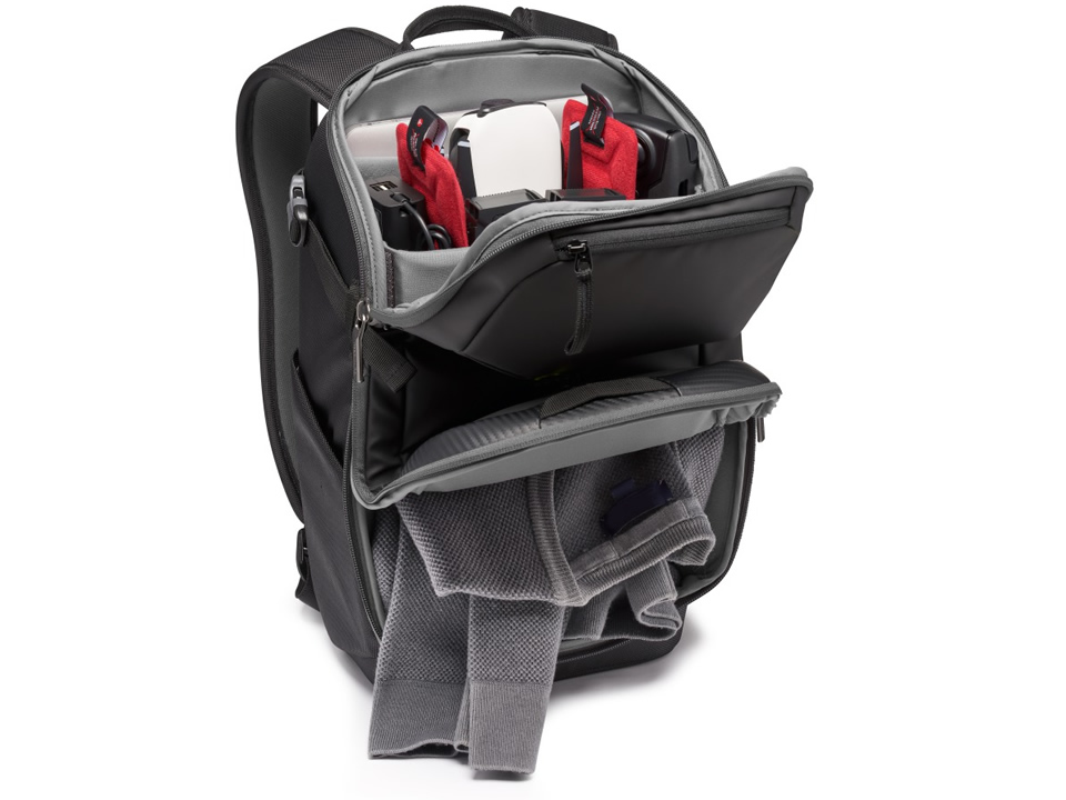 Manfrotto MA2 コンパクトバックパック