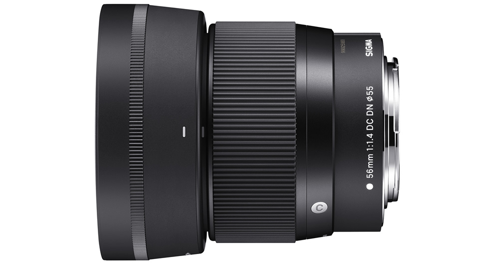 SIGMA 56mm F1.4 DC DN | Contemporary
