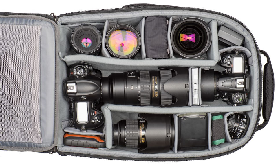 thinkTANKphoto Airport Advantage