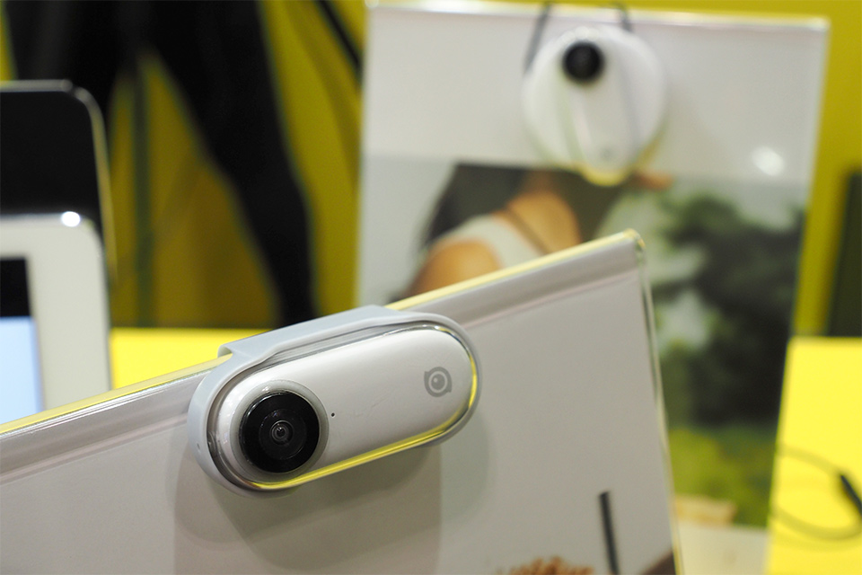Inter BEE 2019【Insta360】Insta360 GO