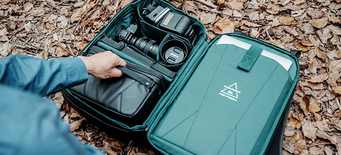 PGYTECH OneMo BackPack