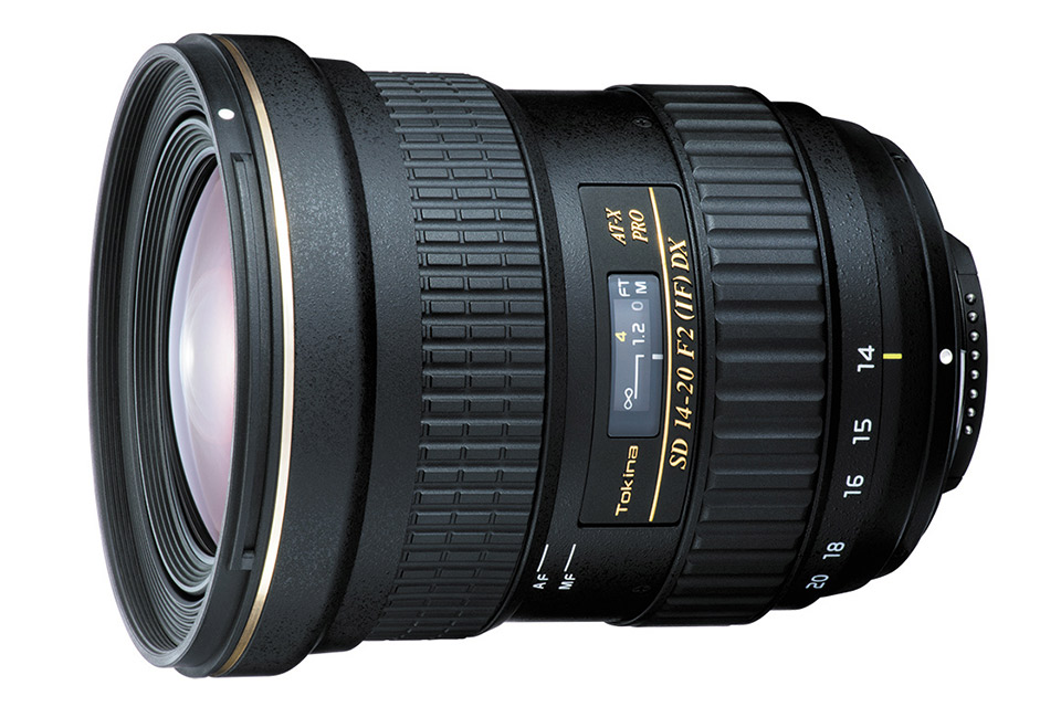 AT-X 14-20 F2 PRO DX ニコン用