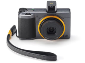 RICOH GR III Street Edition Special Limited Kit