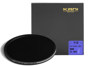 KANI ND2-64 Valiable 112mm