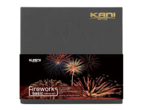 KANI Fireworks basic set for 100mm