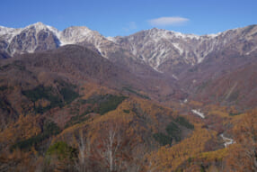 長野県白馬村・HAKUBA MOUNTAIN HARBOR