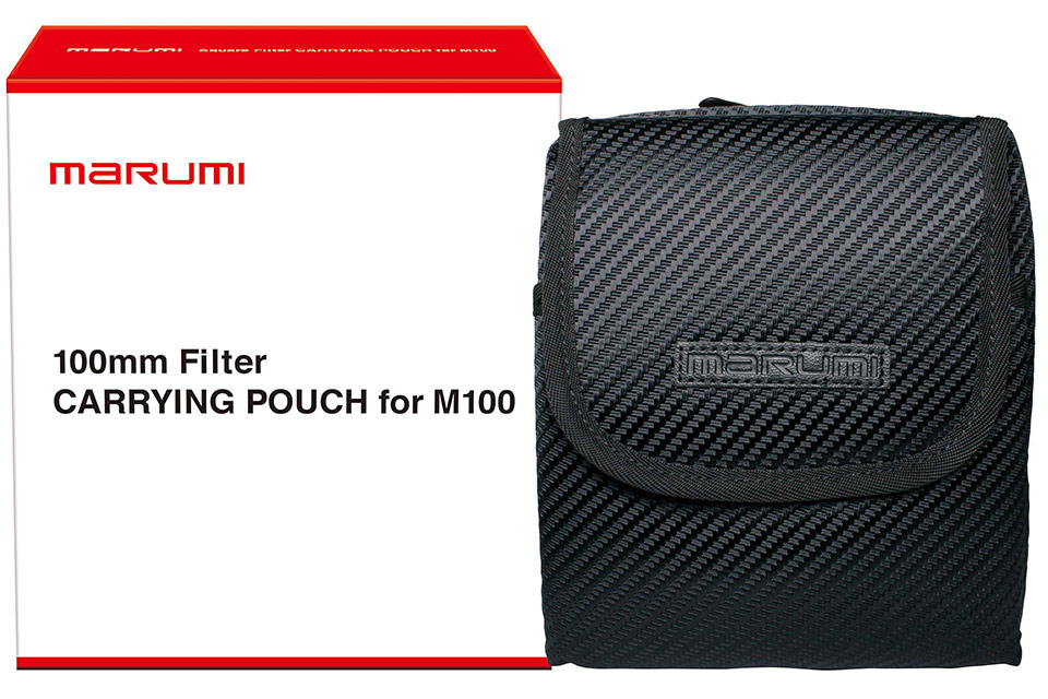 CARRYING POUCH for M100