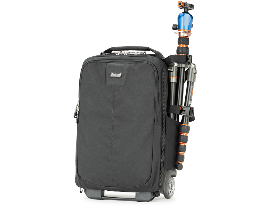 thinkTANKphoto Essentials Convertible Rolling Backpack