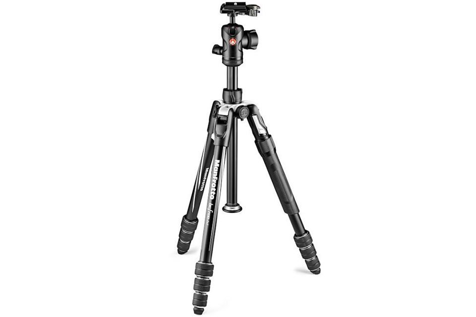 Manfrotto Befree 2N1 アルミニウムT ツイーンワンキット