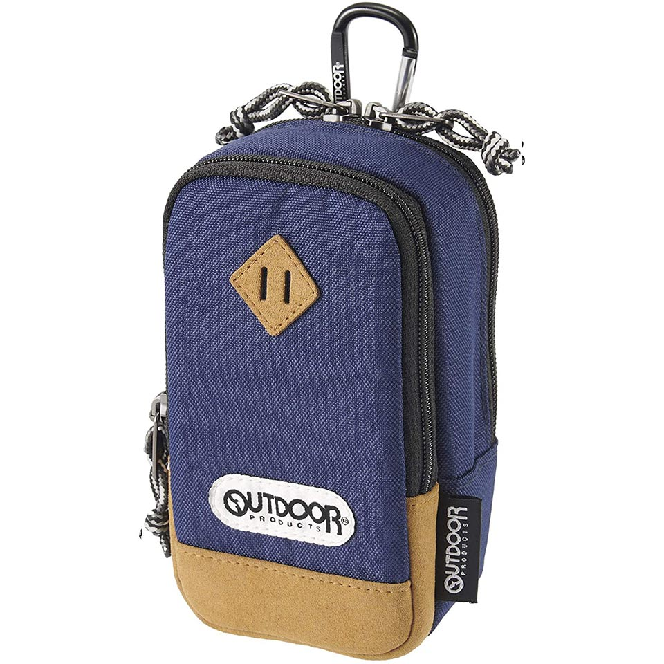 OUTDOOR PRODUCTS カメラポーチ 06
