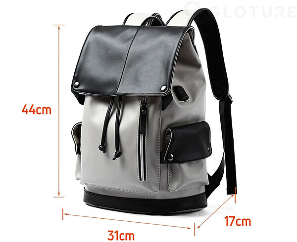 MOYYI Vegan Backpack