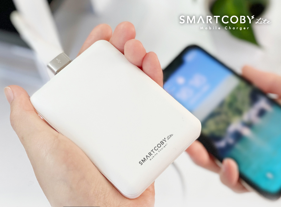 SMARTCOBY Lite