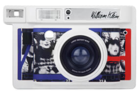 Lomo'Instant Wide Camera William Klein Edition