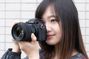 LUMIX S5 + LUMIX S 85mm F1.8
