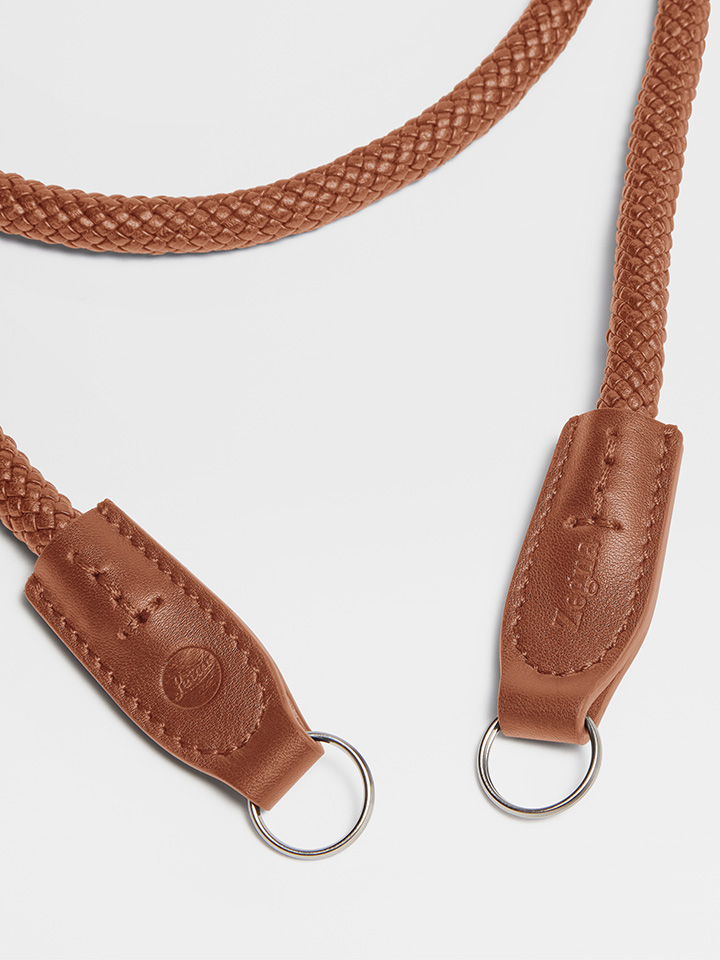 LEICA | ZEGNA Carrying Strap