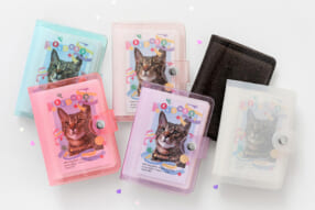 INSTAX ALBUM MINI S GLITTER NEW