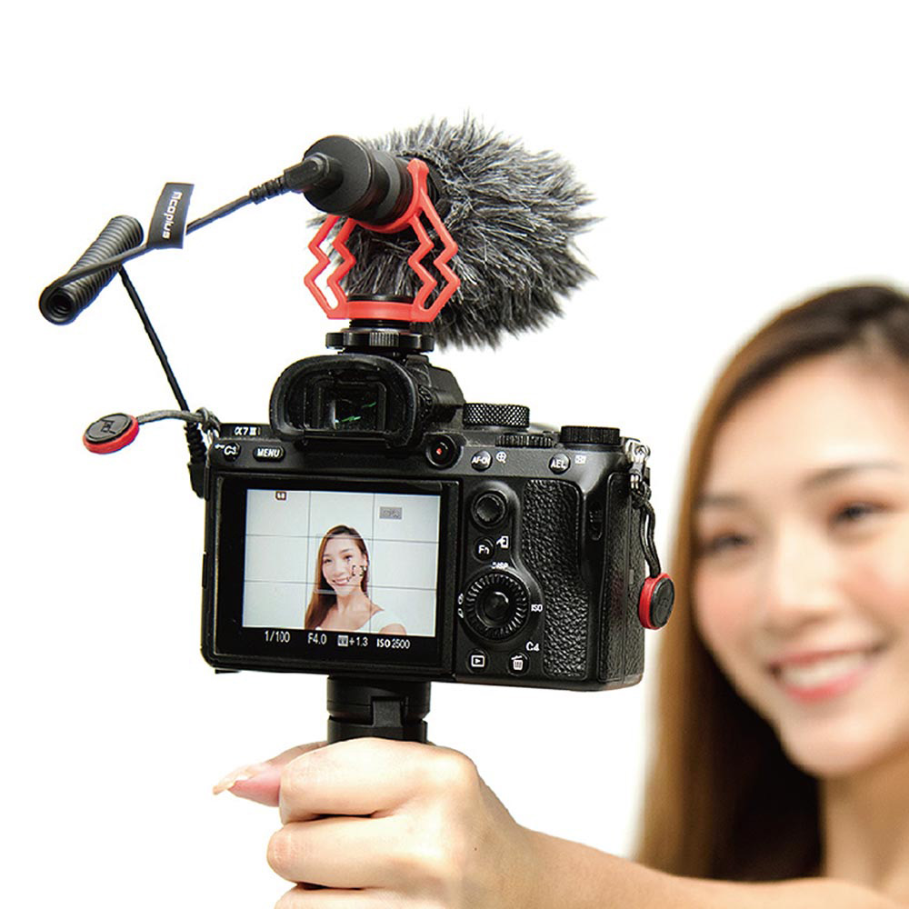 Phottix MC20 MicroPhone Kit