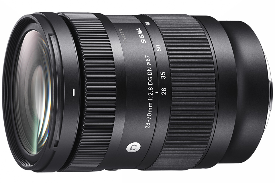 SIGMA 28-70mm F2.8 DG DN | Contemporary