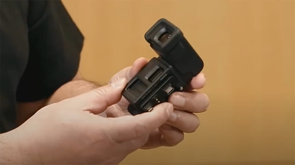 SIGMA ELECTRONIC VIEWFINDER EVF-11