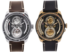 TACS TWIN LENS AUTOMATIC