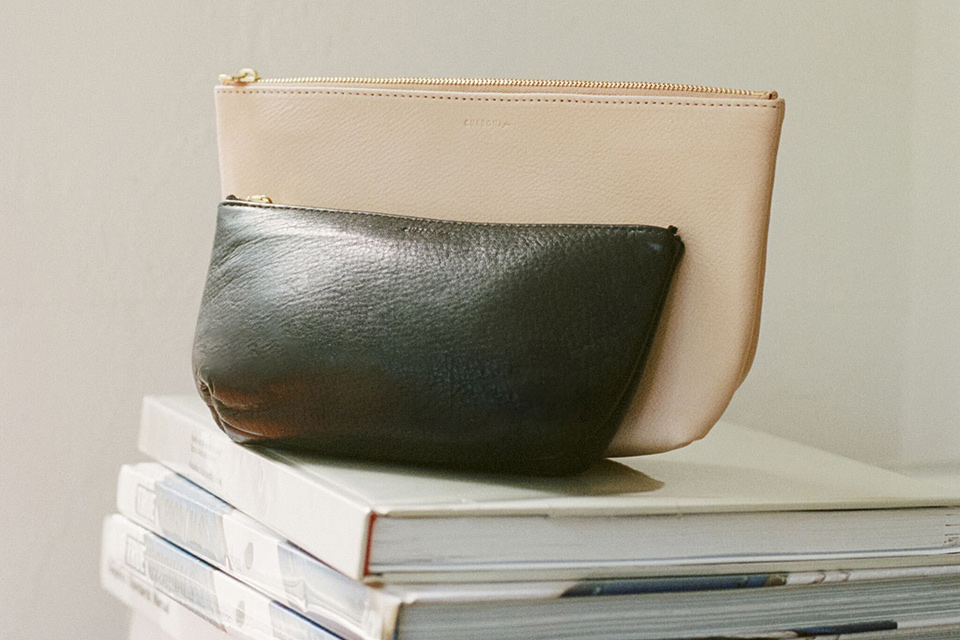 CURBON by pouch