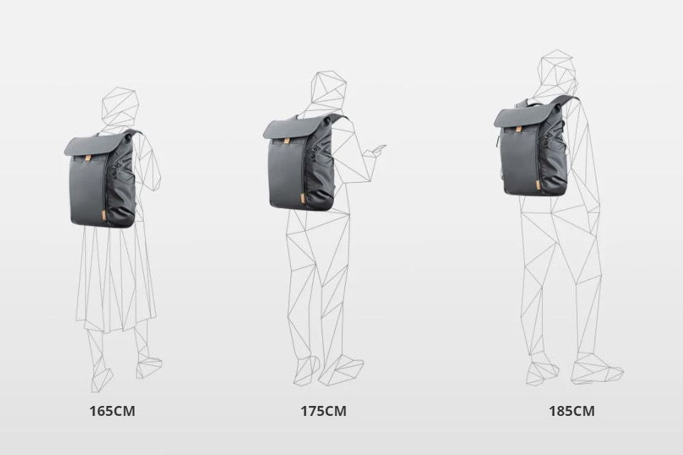 PGYTECH OneGo BackPack
