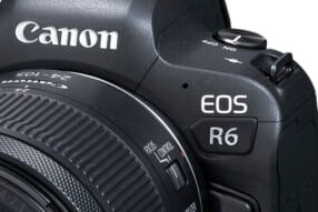 EOS R6・RF24-105 IS STM レンズキット
