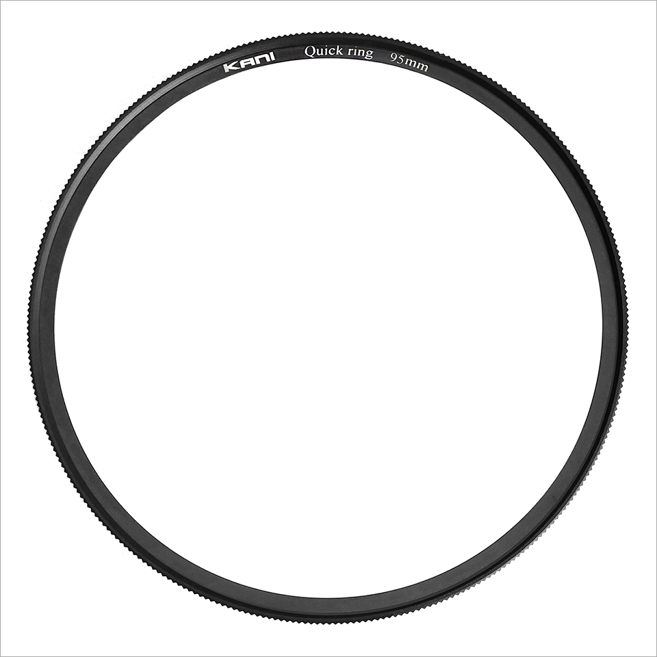 Quick ring 95mm